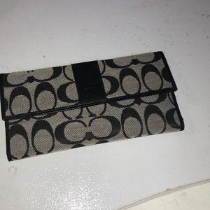 Coach wallet I'm very good condition